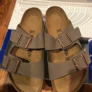 Birkenstock Arizona Stone 10 Medium